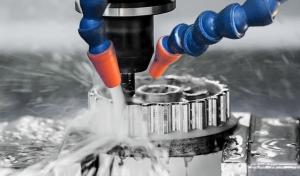 cnc machining work in extrusion dies